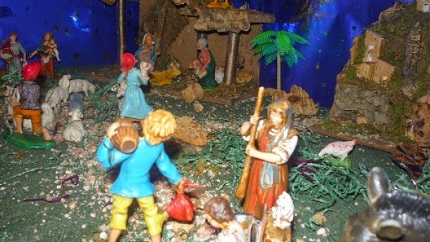 Genitori facciamo l'albero di Natale|Genitorialmente