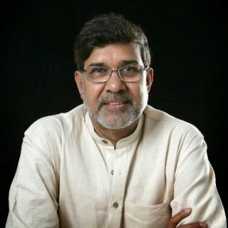 Kailash Satyarthi - Genitorialmente