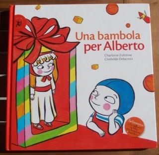 Una bambola per Alberto
