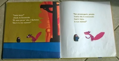Il libro della settimana - Oh-Oh! e Apri questo piccolo libro | Genitorialmente
