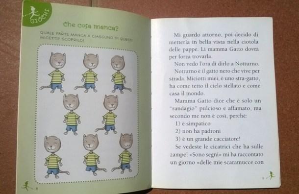 """Libri per imparare a leggere: collana """"I sassolini verdi""""   Genitorialmente"""