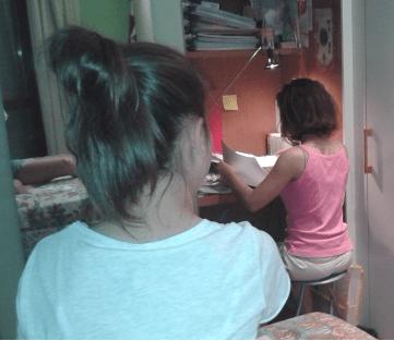 Notte prima degli esami… di terza media | Genitorialmente
