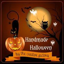 #thecreativefactory #handmadehalloween | Genitorialmente