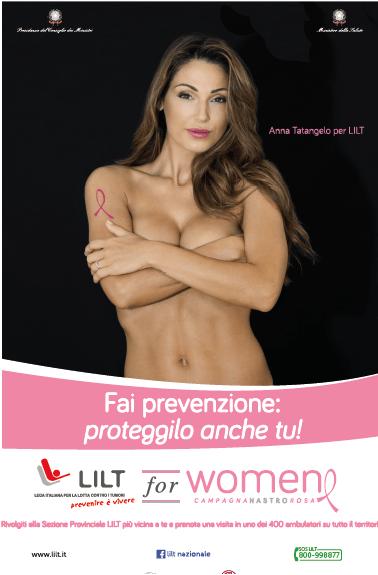 Ottobre mese della prevenzione  al seno | Genitorialmente