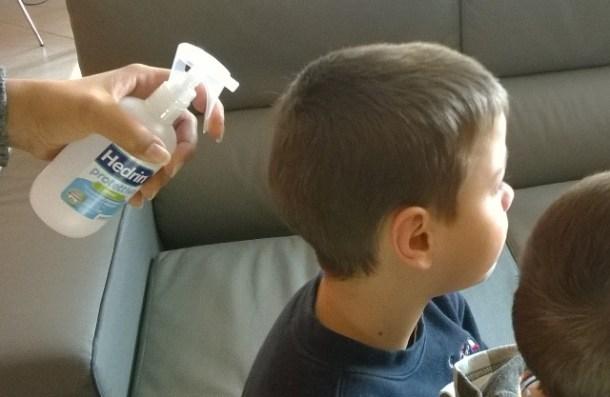 Come prevenire i pidocchi: protettivo Hedrin | Genitorialmente