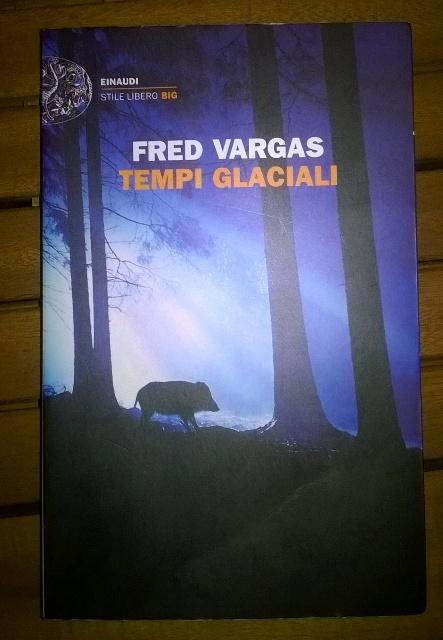 Giallo avvincente - Tempi glaciali di Fred Vargas| Genitorialmente