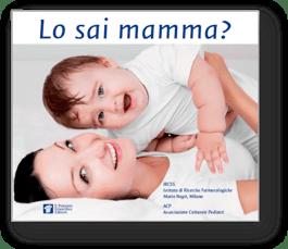 Lo sai mamma | Genitorialmente