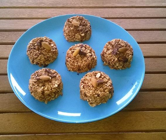 Merenda per bambini barrette di cereali fatte in casa for Cose fatte in casa