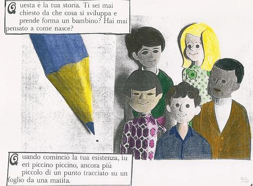Genitorialmente | Educazione sessuale ai bambini