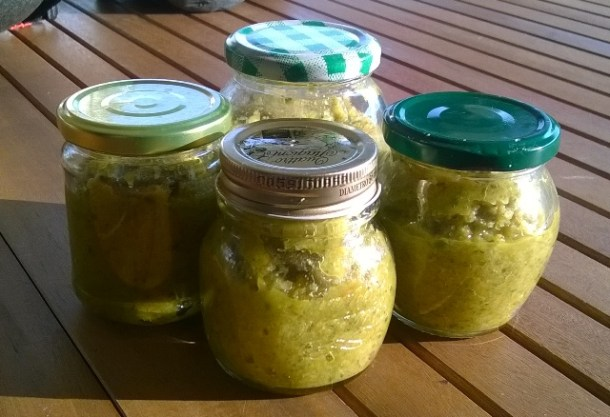 Dado di verdure fatto in casa: ricetta buona e veloce   Genitorialmente