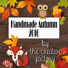 The Creative Factory -Handmade Autumn