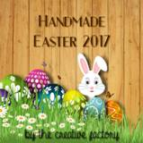 #Handmadeeaster2017 by The Creative Factory | Genitorialmente