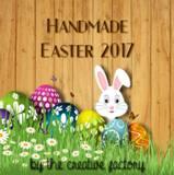 #Handmadeeaster2017 by The Creative Factory | Genitorialmente
