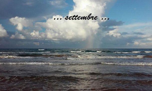Genitorialmente | Settembre mese di cambiamenti e conferme
