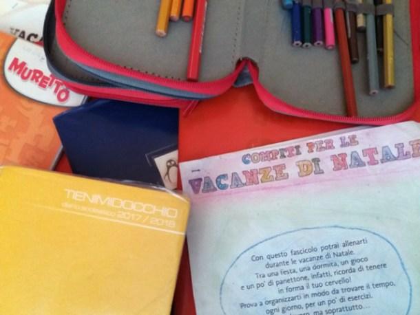 Come organizzarsi per i compiti delle vacanze: i trucchi | Genitorialmente