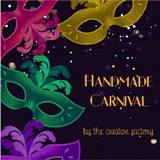 HandmadeCarnival2018 By thecreativefactory & Genitorialmente