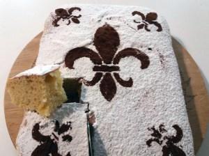 Ricette di carnevale: Schiacciata alla fiorentina con pasta madre | Genitorialmente