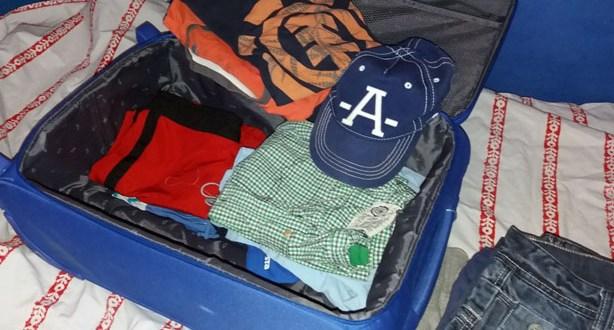 Come insegnare ai bambini a fare la loro valigia | Genitorialmente