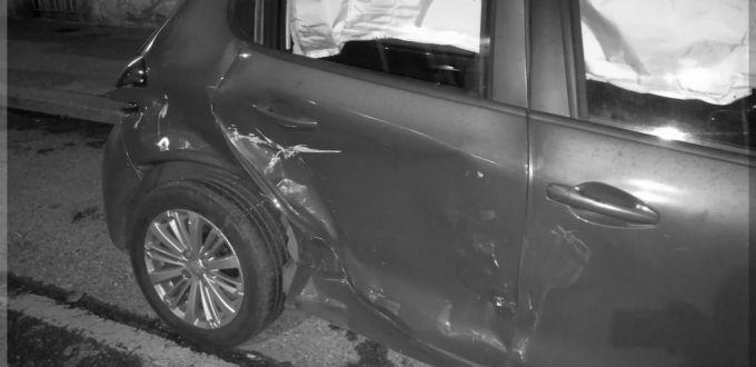 Genitorialmente   Incidente stradale: 4 cose importantissime da fare