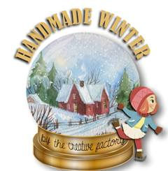 Handmade Winter by Genitorialmente & The Creative Factory
