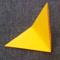Origami di primavera da fare con i bambini   Genitorialmente