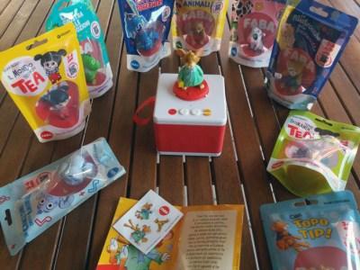 Fiabe per bambini: Il raccontastorie FABA e la fantasia | Genitorialmente
