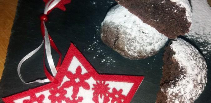 Biscotti speziati morbidi di Natale cucinare con i bambini | Genitorialmente