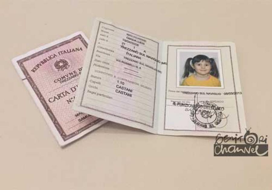 Carta Di Identità Per Bambini Come Si Fa E A Cosa Serve