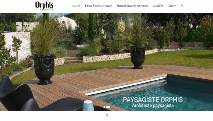 Paysagiste Montpellier. Paysagiste Fabrgues. Architecte Paysagiste