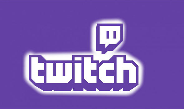 Twitch. Streaming de jeux vidéos