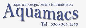 Aquamacs aquarium cornwall