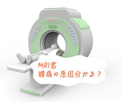 「MRI 腰」の画像検索結果