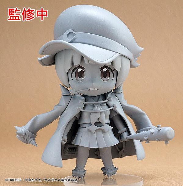 nendoroid Mankanshoku Mako - Fight Club ver. (Good Smile Company)