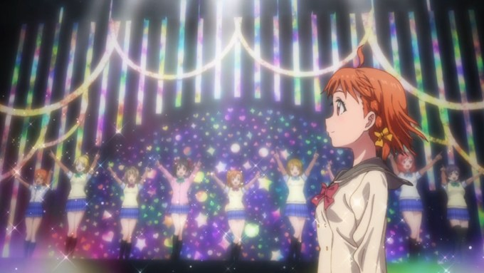 Love Live Sunshine - 01