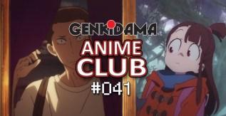 Anikenkai Anime Club 041 - Animes de Inverno 2017