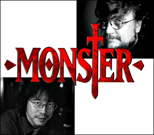 Urasawa-Del-Toro-Monster