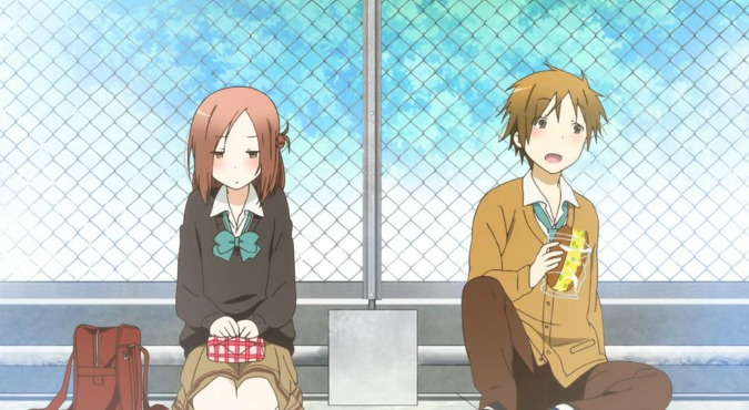 Isshuukan Friends - 01 - Large 07