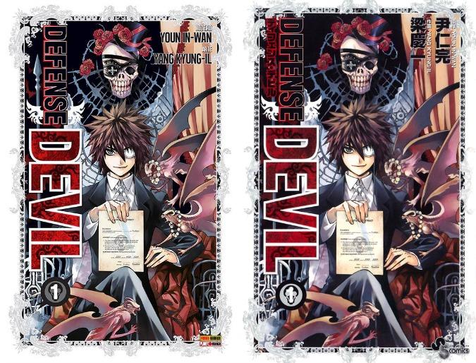 Defense-Devil-Editora-Panini-Capa-Comparação