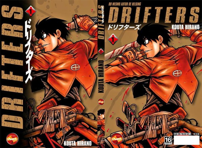 Drifters-1-Capa-Editora-Nova-Sampa