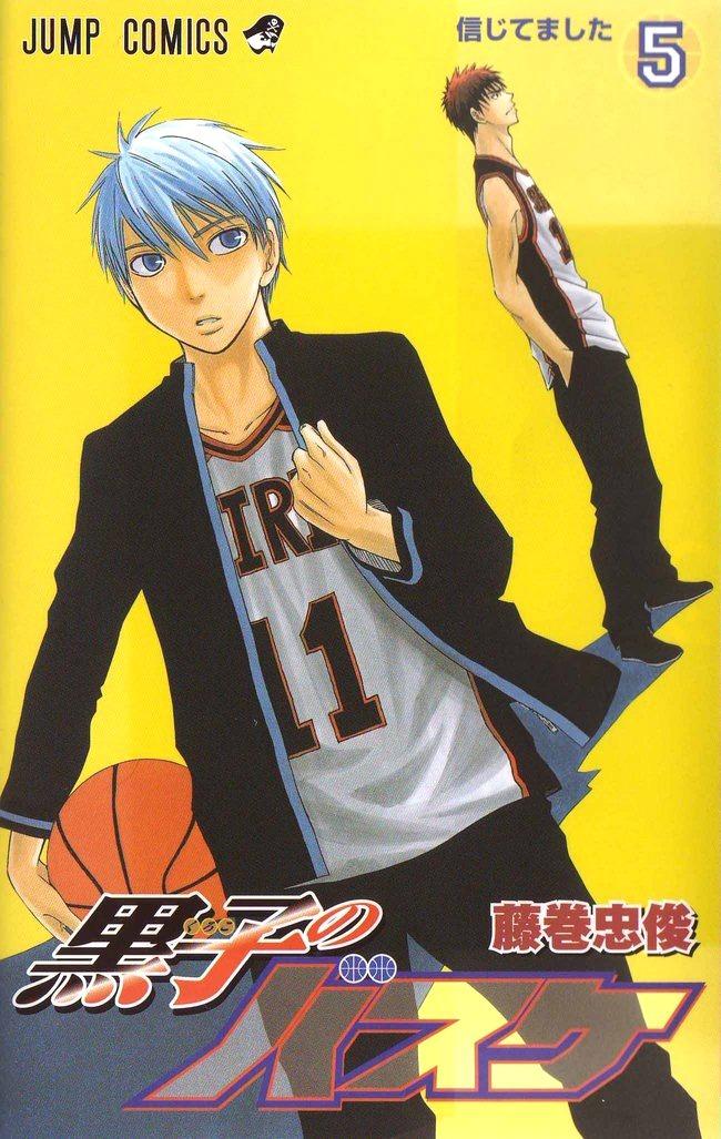 Kuroko-No-Basket-Editora-Panini-2