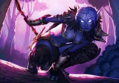 Warcraft_Legends_2_by_UdonCrew