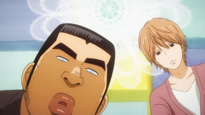 Ore Monogatari 3