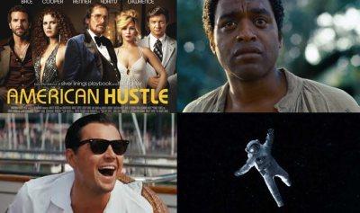 Já repararam que filmes tristes ou atores que interpretam personagens trágicos sempre são maioria nas nominações do Oscar?