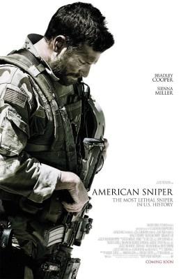 Sniper Americano: herói torturado ou assassino de crianças?