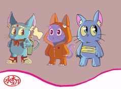 17 de fevereiro: Dia Mundial do Gato