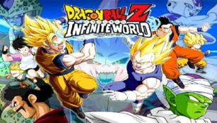 Dragon Ball Infinite World - Review