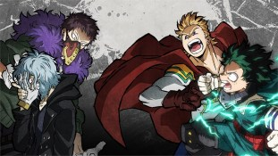Análise: Batalhas na Lua em My Hero One's Justice 2