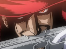 Re:Visitando séries 01: Hellsing (2001)