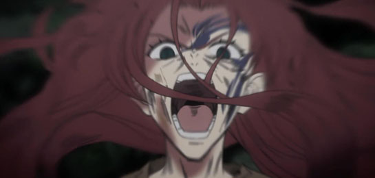 Shin Sekai Yori - anime