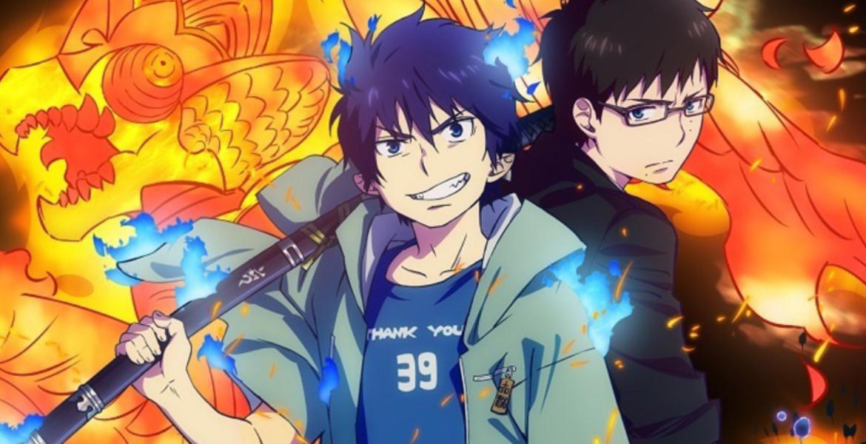 Primeiras impresses animes de janeiro 2017 troca equivalente j dizia o velho otaku ano novo animes novos chegou o momento de destrinchar tudo sobre a nova temporada de animes que acaba de comear stopboris Images